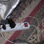Prese elettriche in tutta sicurezza