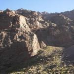 Attacchiamo le Ande dal Cile, verso il Passo