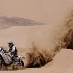 Sabbia e dune!