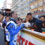 Team Bordone Ferrari, Gerard Farres