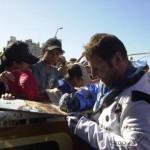 Botturi e gli autografi